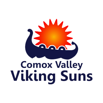 Comox Valley Viking Suns